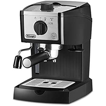 Amazon.com: Delonghi EC 251.W - Espresso de vapor, 220 ...