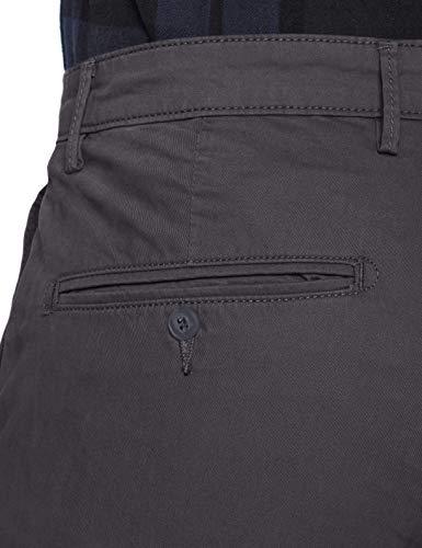 Grey Pantalon Celio Grey stone Stone Gris Moprime Homme U7768q