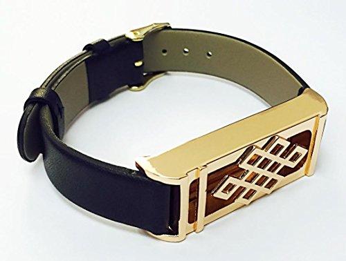 Leather Replacement Bracelet Unique Housing