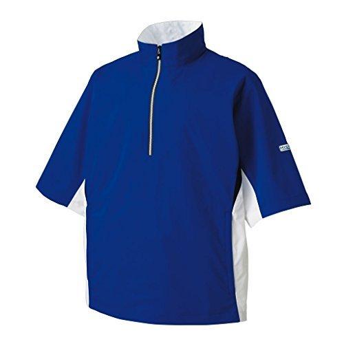 FootJoy Dryjoys HydroLite Short Sleeve Rain Shirt