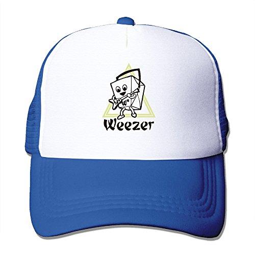 RoyalBlue ZQND Unisex Triangle Adjustable Baseball Hats One Size (Maleficent Headdress)