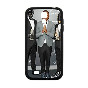 KORSE Pharrell Williams Cell Phone Case for Samsung Galaxy S4