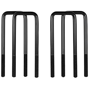 Pro Comp 63161K 2.5 Front 1.5 Rear Suspension Lift Kit for GM 2500HD 4WD