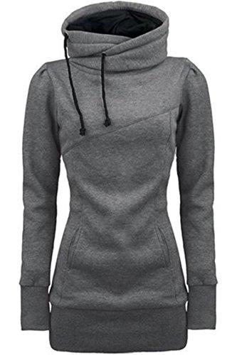 Kakalot Womens Pullover Hoodies Sweatshirts