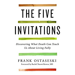 The Five Invitations Hörbuch