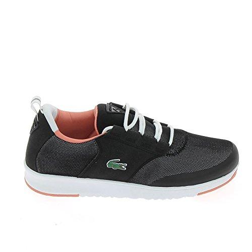 Chaussures Et Noir Lacoste 117 Light R Sacs Saumon qwXzF7ax