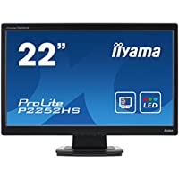 ProLite P2252HS-B1 - LED-Monitor - 55.9cm/22