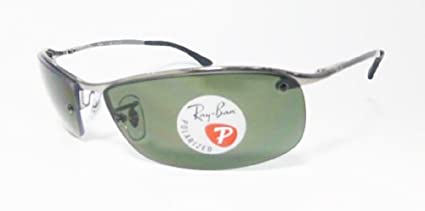 8f3a497200d Image Unavailable. Image not available for. Color  Ray-Ban Men s Rb3183  Sunglasses