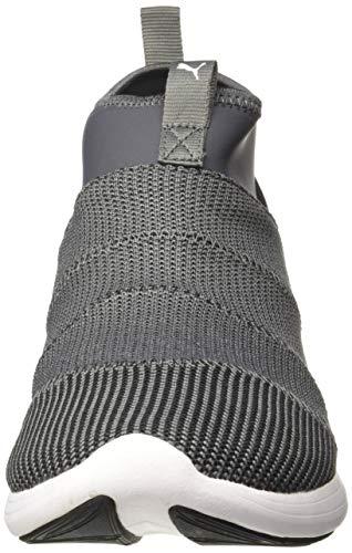 Buy PUMA Men's Mono Knit X IDP Asphalt
