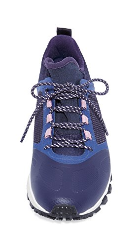 Adidas By Stella Mccartney Womens Adizero Xt Sneakers Nobile Inchiostro / Deepest Ink / Duskpink