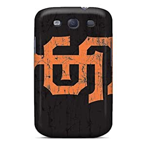 New Arrival Case Specially Design For Galaxy S3 (san Francisco Giants)