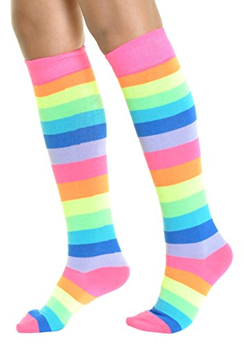 Angelina 2539 KNEE HIGH Socks product image