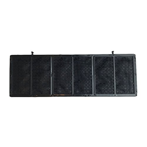 oreck charcoal filter - 7