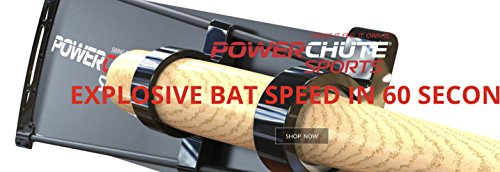 Powerchute Baseball - Increase your Bat Speed in less than 60 seconds by Powerchute