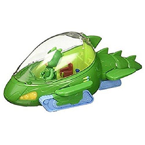 Just Play PJ Masks Deluxe Gekko Vehicle - Deluxe Swim Mask