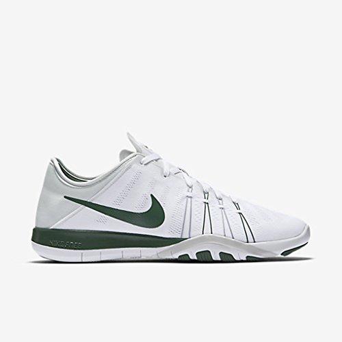 Chaussure De Training Tr 6 Nike Femme Blanche / Royale