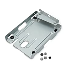 VORCOOL Super Slim Hard Disk Drive HDD Mounting Bracket For PS3 System CECH-400x Series
