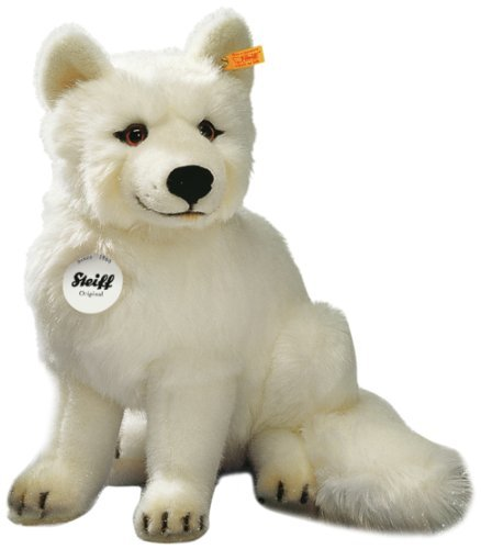 Steiff Studio (Steiff Studio Arctic Fox Plush by)