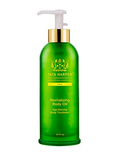Tata Harper Revitalizing Body Oil, 125ml