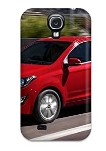 New Style pc S4 Protective Case Cover/ Galaxy Case - Hyundai I20 Desktop