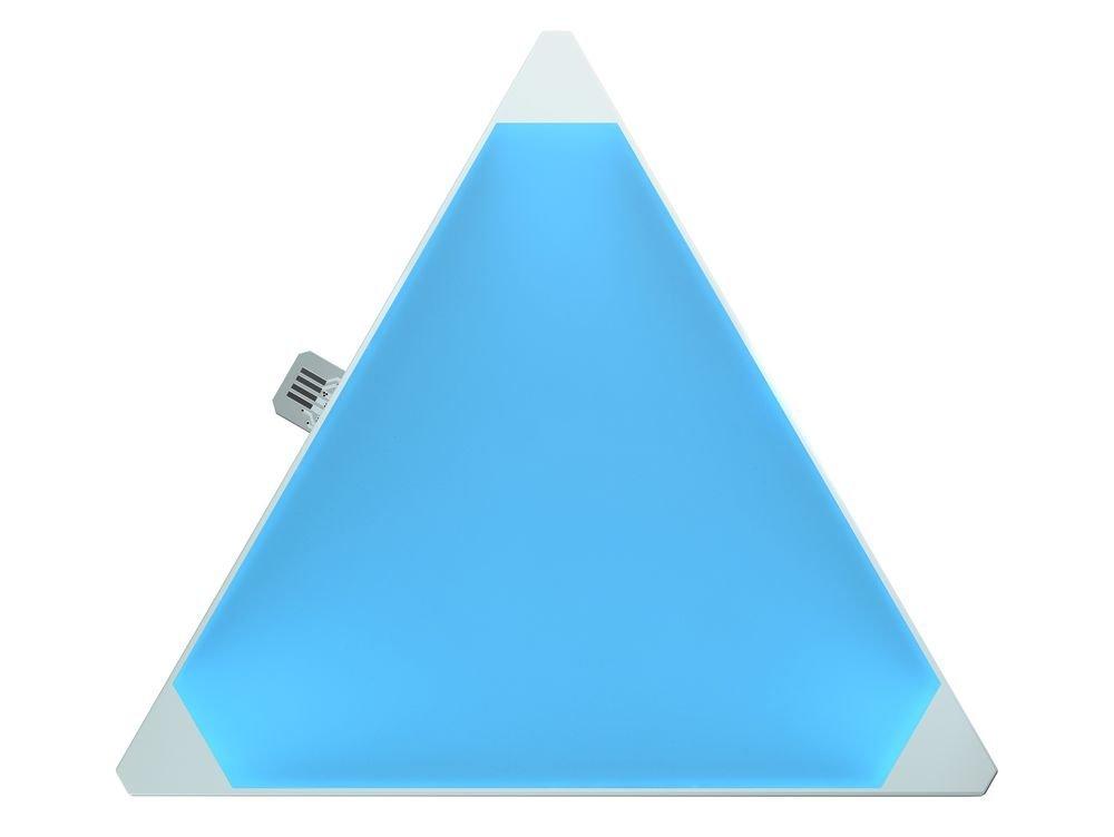 - NC04-0002 9 St/ück nanoleaf Light Panels Ersatzteil gerade Verbindungsst/ücke zur Vebindung der Light Panels