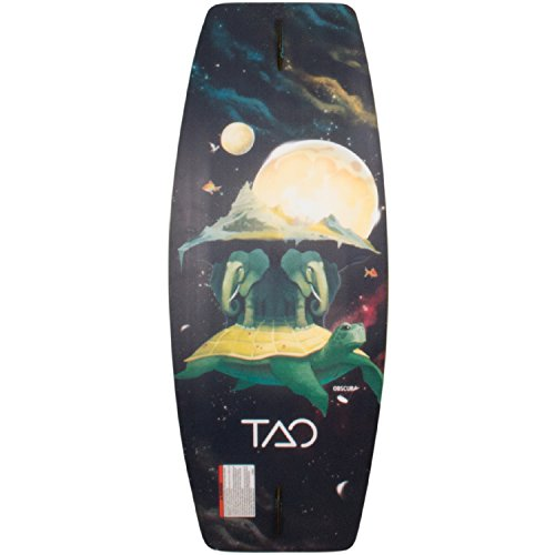 "Liquid Force 2017 Tao 39"" Wakeskate"
