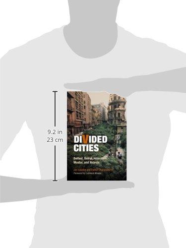 Divided cities : Belfast, Beirut, Jerusalem, Mostar, and Nicosia