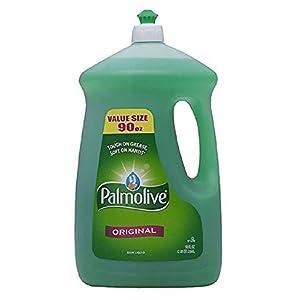 Palmolive Original Liquid Dish Detergent, 90 fl oz (1)