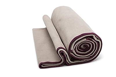 Manduka Equa Standard Yoga Mat Towel