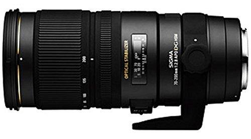 Sigma 70-200 f2.8 APO EX DG OS HSM - 7