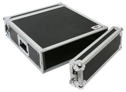 OSP Cases | ATA Road Case | 3-Space Amp Rack | 20