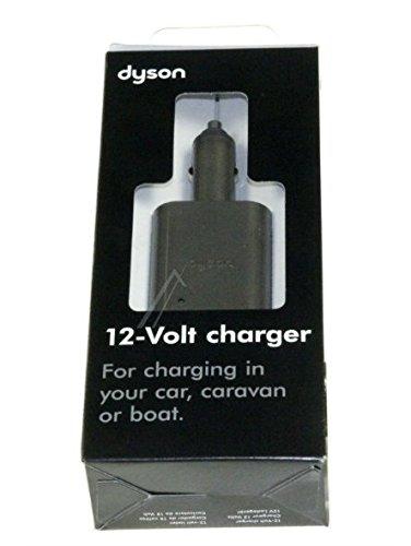 Cargador Coche 12 V Original Dyson para todos los Aspiradora ...