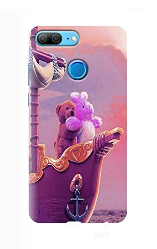 huge discount 5b0fe 73282 Huawei Honor 9 Lite Cases and Covers Printed: Amazon.in: Electronics