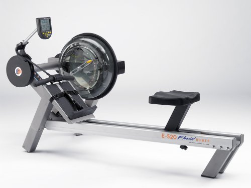 First Degree Fitness Full Commercial E-520 Fluid Rower