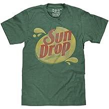 Sun Drop Citrus Soda Logo Licensed T-Shirt