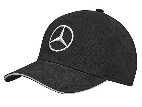 Mercedes-Benz Casquette Noir