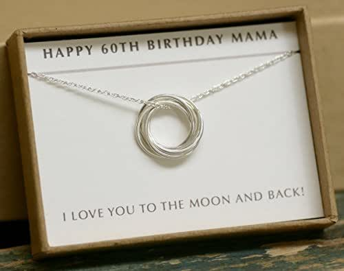 Best 60th Birthday Gifts For Mom From Amazon T Her Source Image