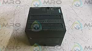 Siemens st70-300c - Cpu compacta 313 contactos con mpi 24ed/16sd 128kbyte