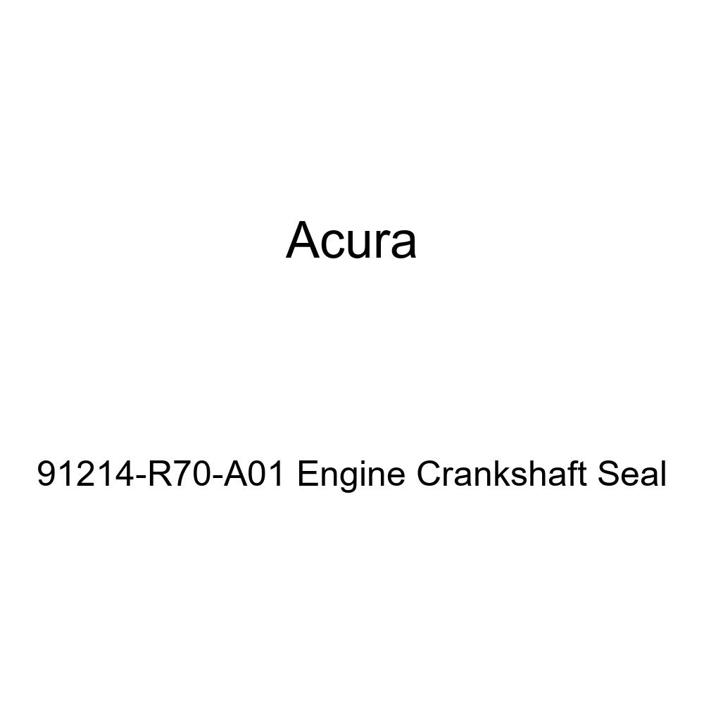 Acura 91214-R70-A01 Engine Crankshaft Seal