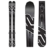 K2 Downhill Skis