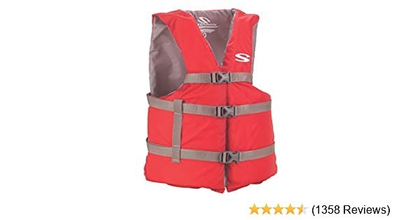 Stearns classic series life vest bre real estate investment trust