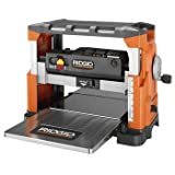 Factory-Reconditioned Ridgid ZRR4330 15 Amp 13-in Thickness Planer With 3-Blade Cutterhead