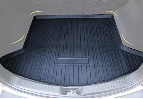 Cargo Liner Rear Cargo Tray Trunk Floor Mat 2019 2020 Waterproof Protector for 2017-2018 Mazda CX-5 by Kaungka