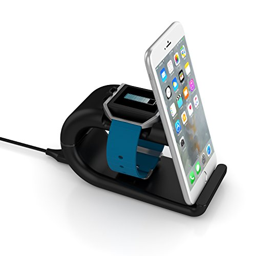 - Fitian Fitbit Blaze Charger,Fitbit Blaze Charging Stand Accessories,Fitbit Blaze Replacement Charging Clip Charger Charging Dock Station Cradle Holder for Fitbit Blaze Smart Fitness Watch