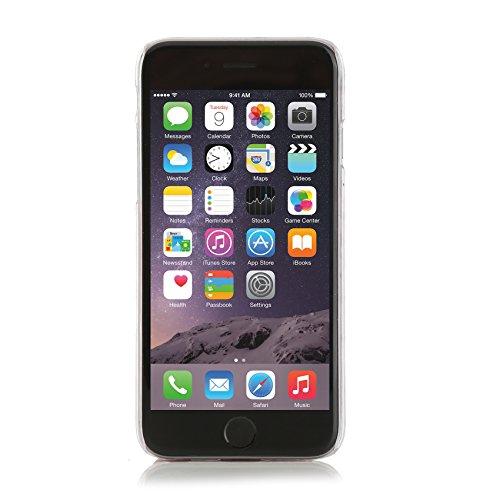 Blingmeister Tausendundeine Hülle für Apple iPhone 6 rosa