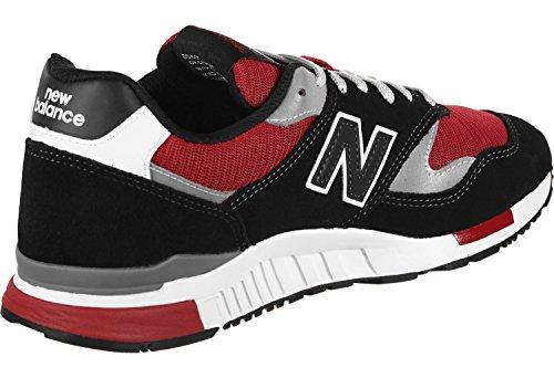 Balance Course De Pour Hommes Noir Chaussures 840 New fq4wBTq