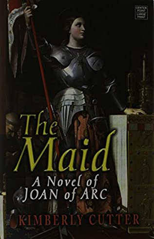 book cover of The Maid