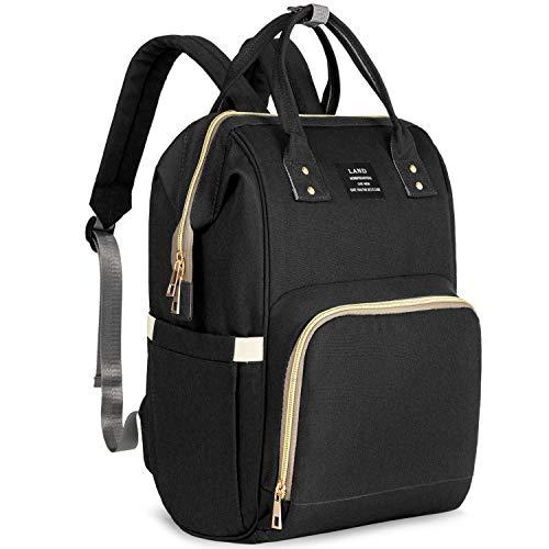 Diaper Bag Backpack Multifunctional