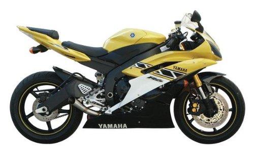 06 Yamaha R6 - 1