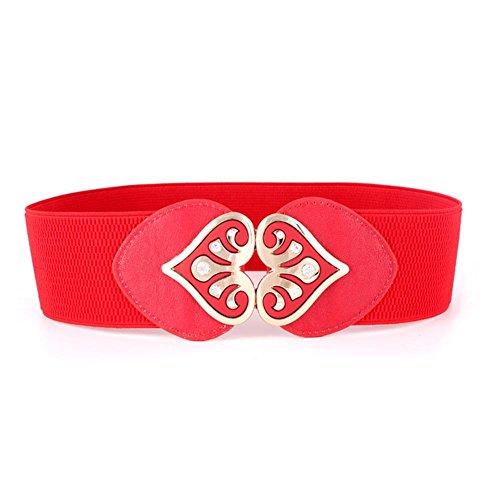 heart belt - 7